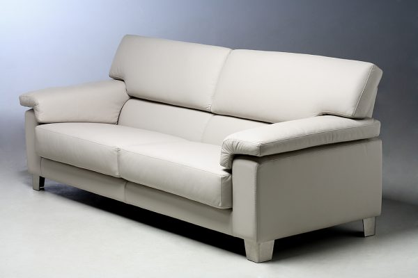 Coolum 2 seater in fabric